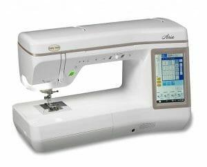 Baby Lock Aria Sewing & Quilting Machine