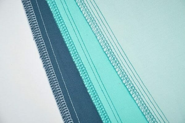 Baby Lock Accolade Serger - 8/7/6 Thread Stitch Capacity