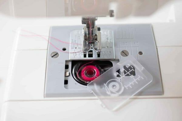 Baby Lock Joy Sewing Machine - Drop-in Bobbin