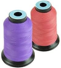 Embellish Matte Embroidery Thread - 40wt Embroidery Thread, 1000m Spool