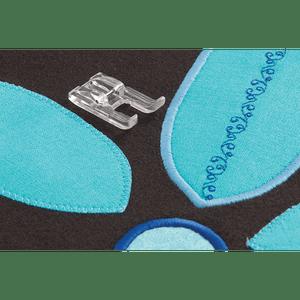 Baby Lock Open Toe Foot (ESG-OT)