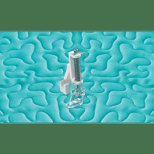Baby Lock Free-Motion Transparent Foot (ESG-TP)