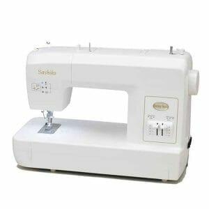 Baby Lock Sashiko Sewing and Quilting Machine