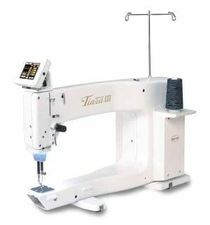 Baby Lock Tiara III 16-inch Longarm Quilting Machine