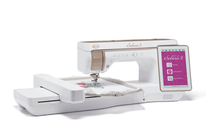 Baby Lock Solaris 2 Sewing, Quilting & Embroidery Machine -BLSA2