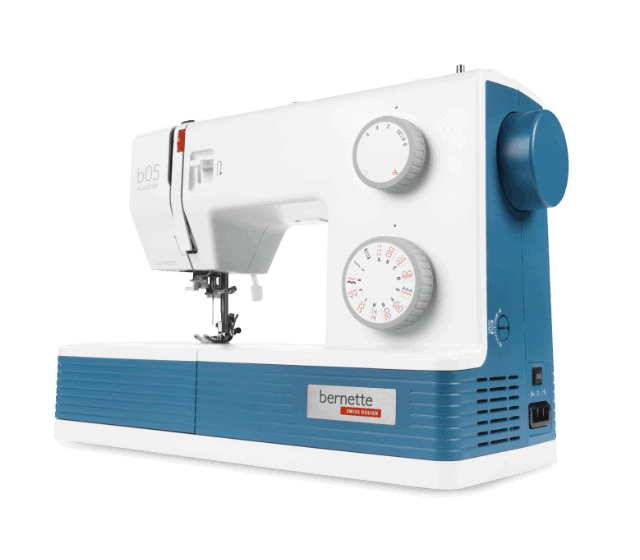 Bernette B05 Academy Sewing Machine